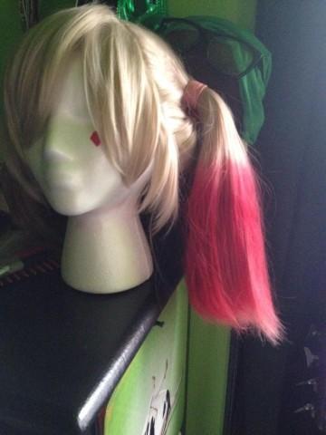 harley quinn cosplay 4