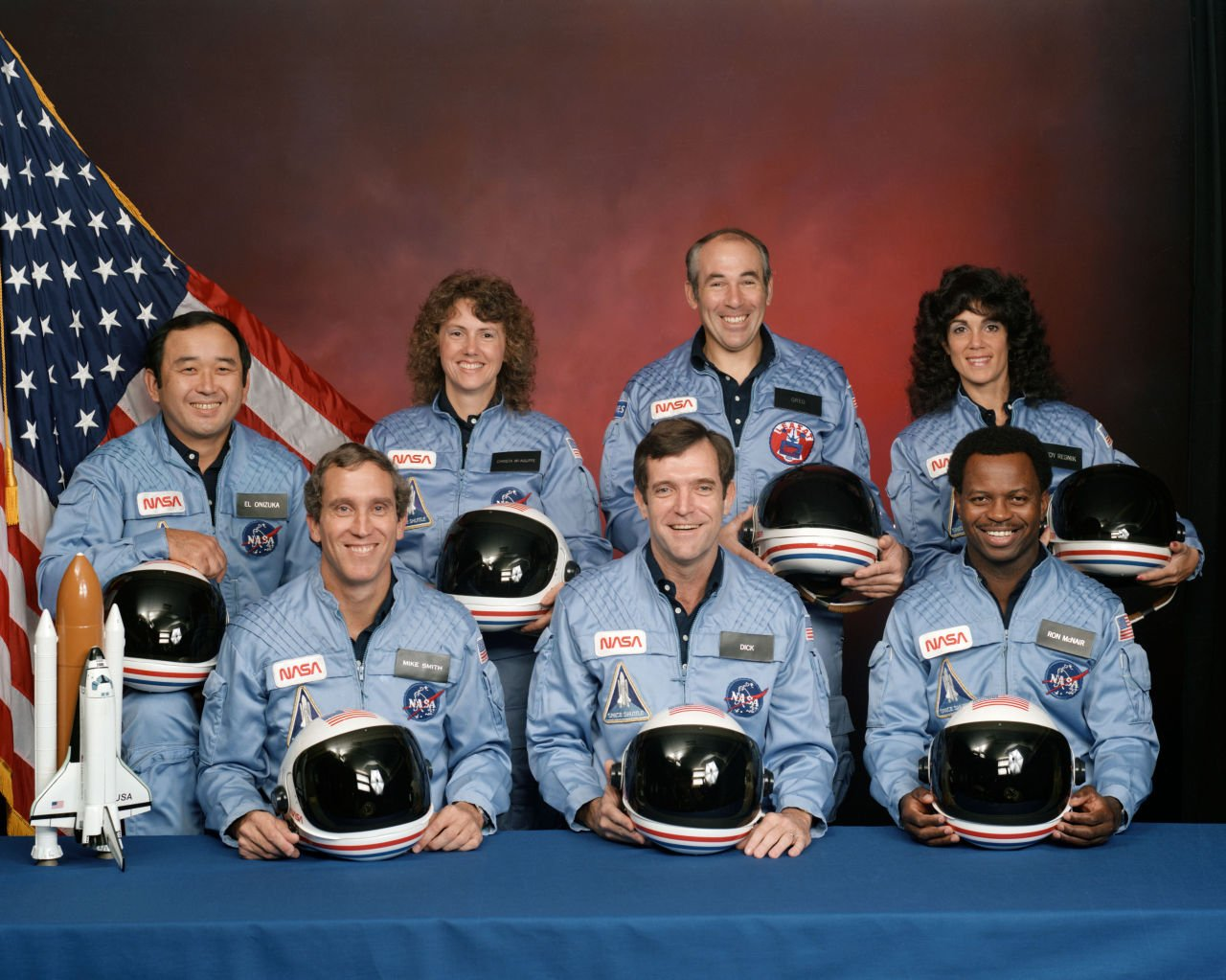 space-shuttle-challenger-crew