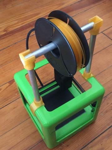 spool holder for M3D