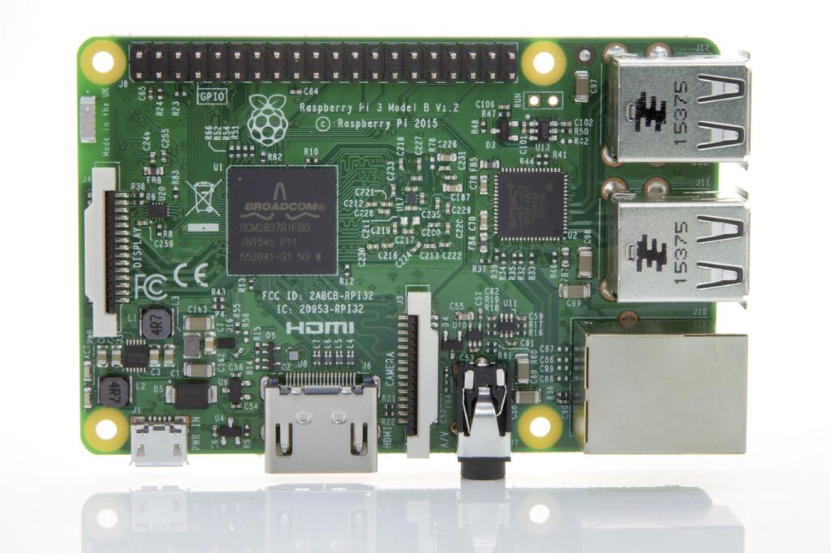 Raspberry pi 3 is here raspberry pi raspberrypi pi3 for Raspberry pi 3 architecture