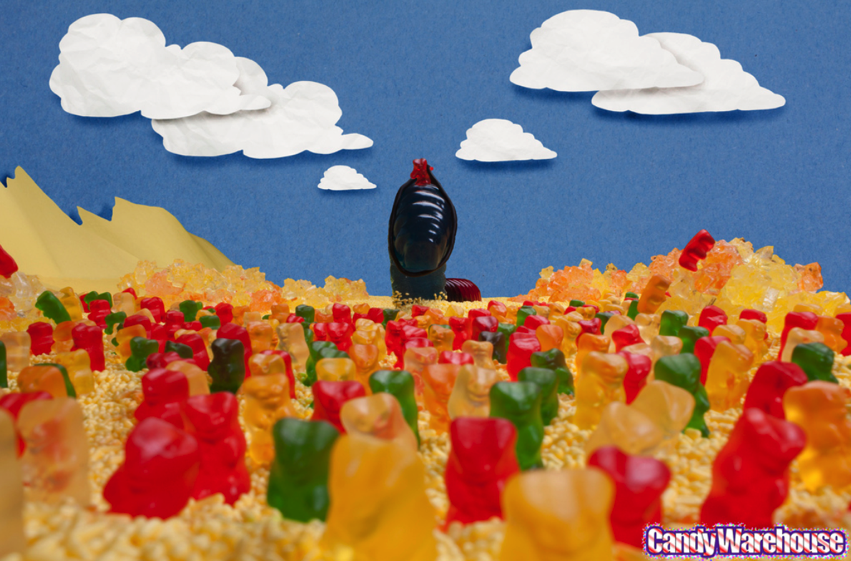 Dune Giant Gummy Worm Flickr Photo Sharing