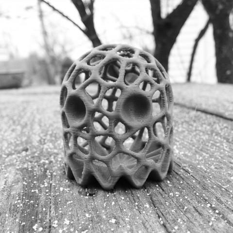 Ghost Voronoi