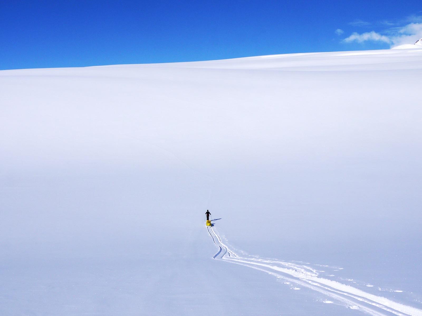 Henry Worsley antarctica P1000962