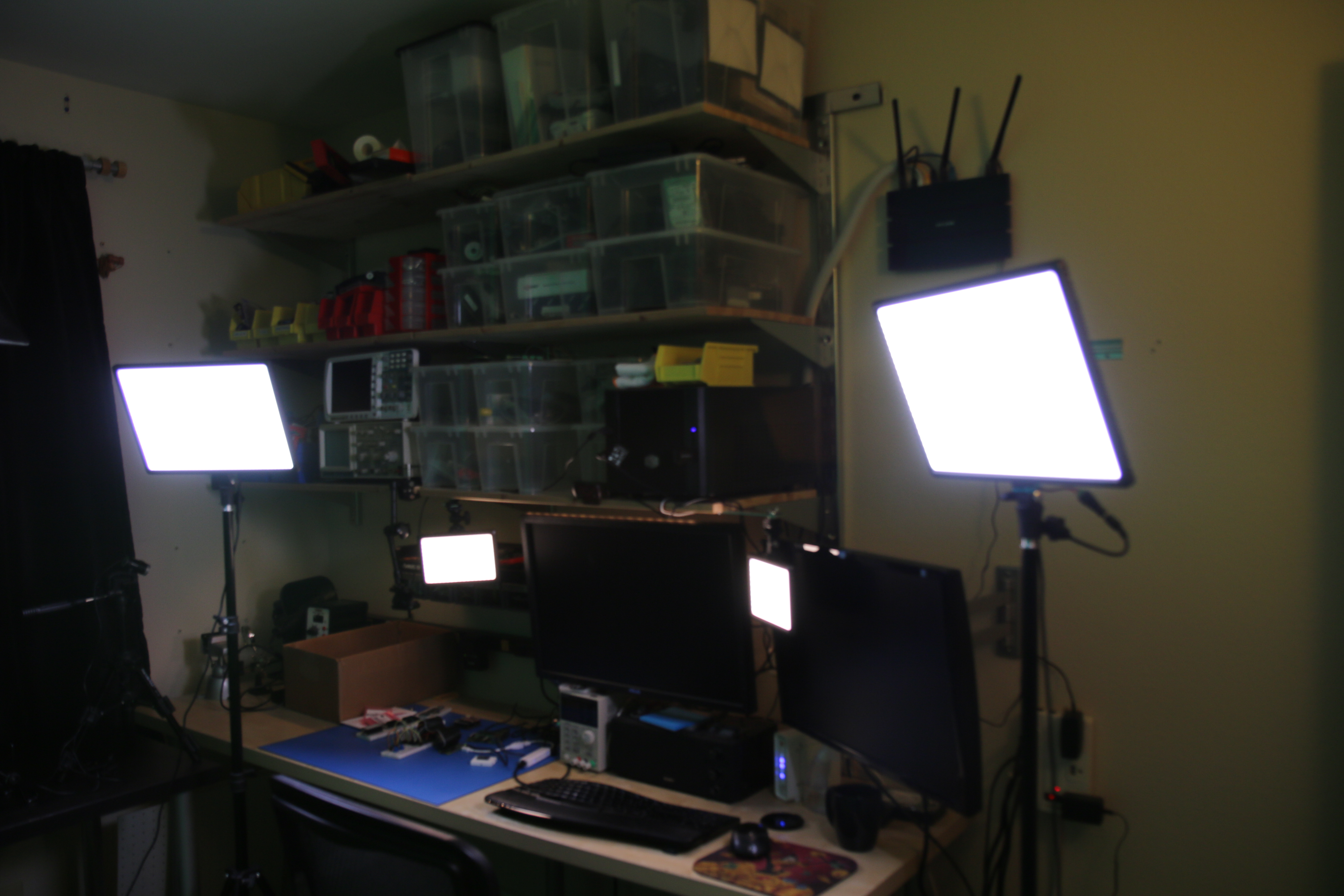Green Screen Tips For Live Streaming 171 Adafruit Industries