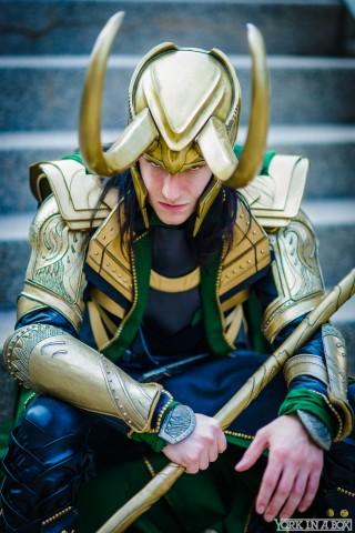 Loki Hates You
