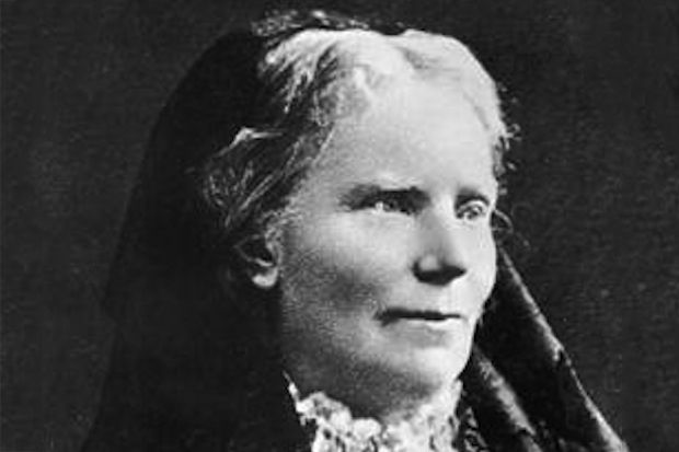 a biography of elizabeth blackwell a nurse in the american civil war Biography of elizabeth blackwell essay examples a biography of elizabeth blackwell a biography of elizabeth blackwell, a nurse in the american civil war.
