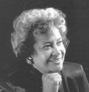 Norma Sklarek public domain