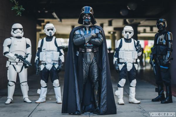 Vader Crew