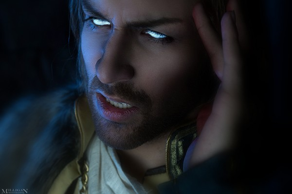 dragon age anders cosplay 3