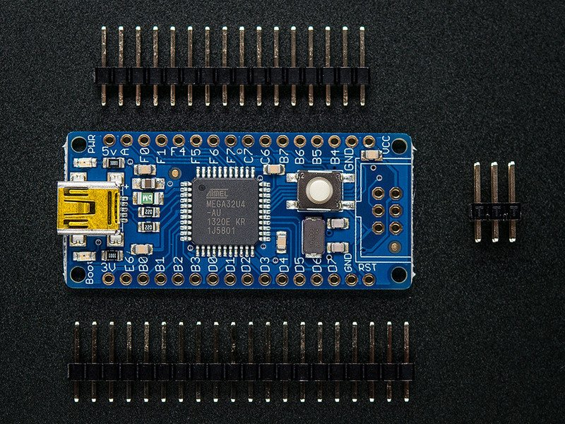 Microcontrollers 296 00