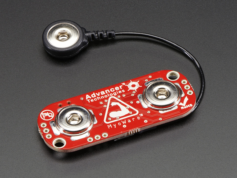muscle sensor