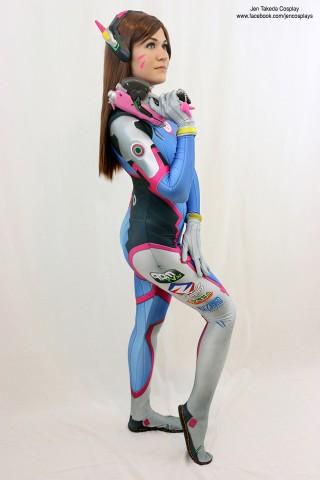 overwatch costume 2