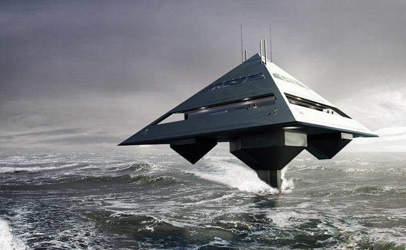 Tetra superyacht jonathan schwinge designboom 05