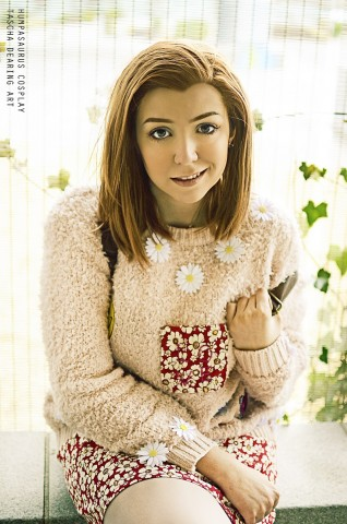 willow rosenberg cosplay