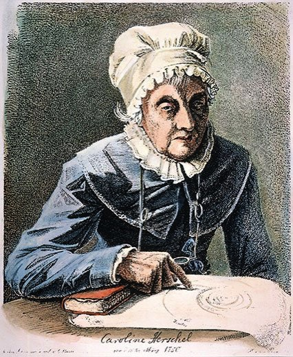Women scientists Caroline Herschel 2 jpg 800x0 q85 crop