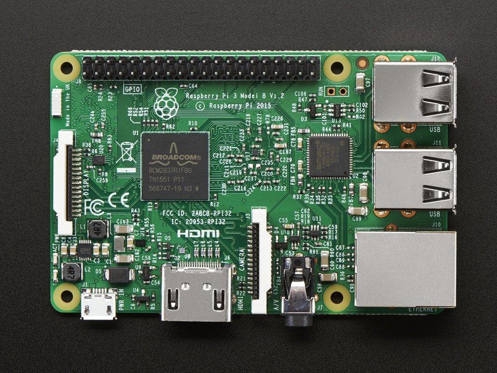 Raspberry Pi 3 UART speed workaround « Adafruit Industries – Makers