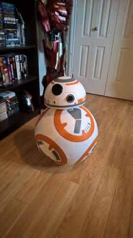 BB-8 1