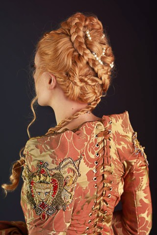 Cersei Lannister cosplay 2
