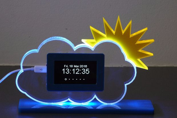 Arduino Tutorial: Temperature Sensor - Ray Wenderlich