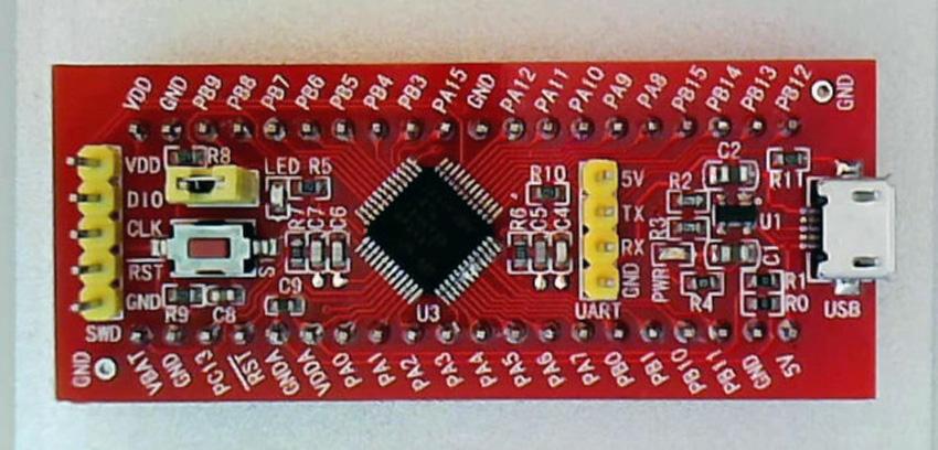 GD32_Board