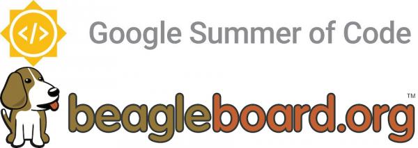 GSoC and Beagle logos