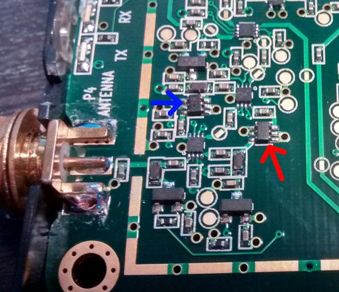 Repairing a hackrf one « adafruit industries makers