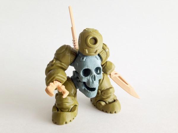 SkullBot