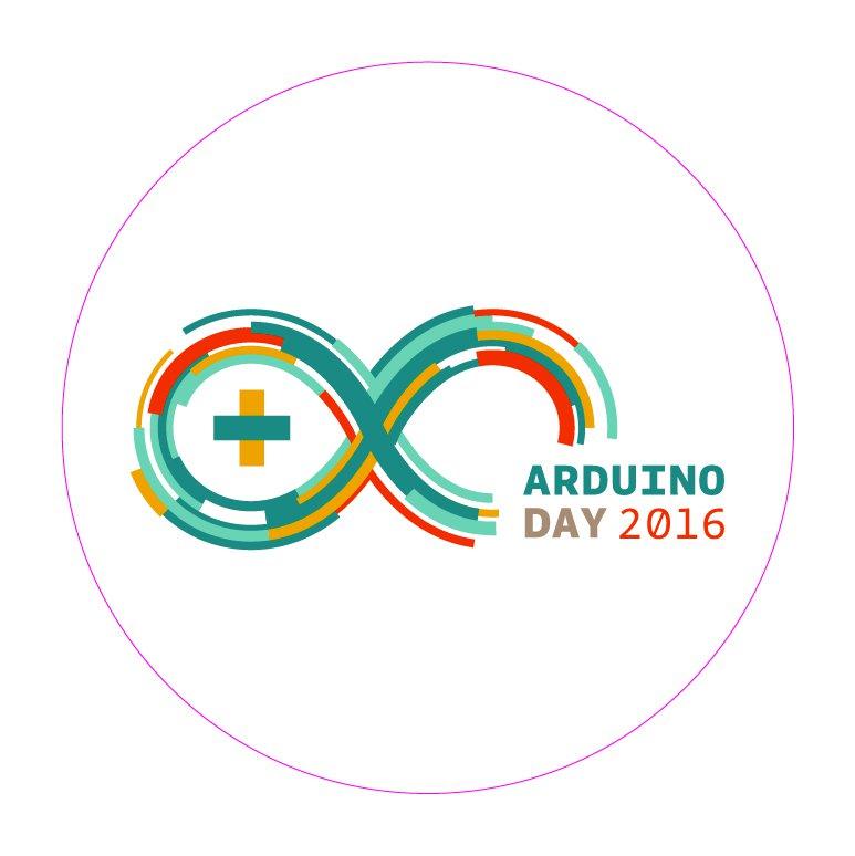 Arduino day 2016