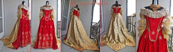 _baroque_phoenix__original_fantasy_gown_by_giusynuno-d9wb010