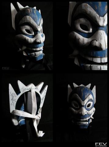 blue spirit mask 1