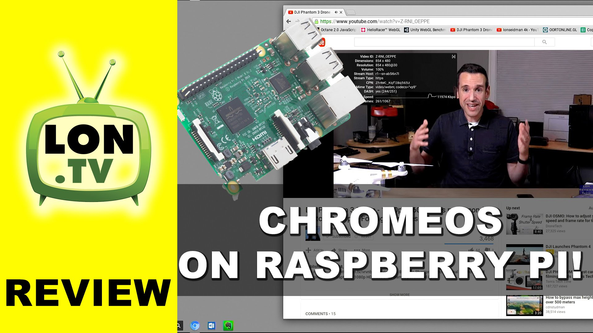 Chromium OS on Raspberry Pi 3 « Adafruit Industries – Makers