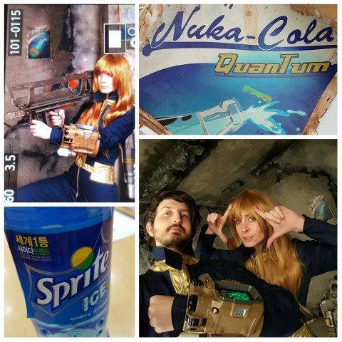 fallout 4 cosplay 3