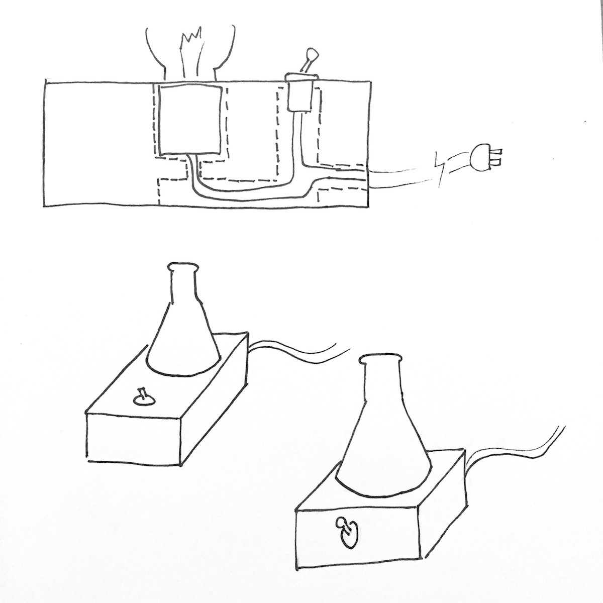 flask_sketch