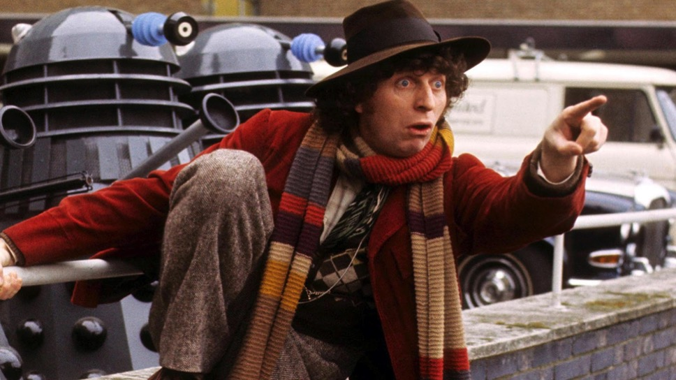Four forth doctor who scarf pictures 2 copy