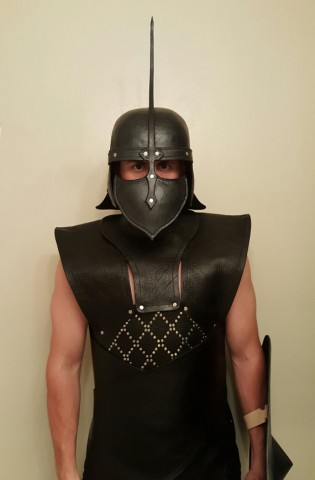 game of thrones unsullied costume 1