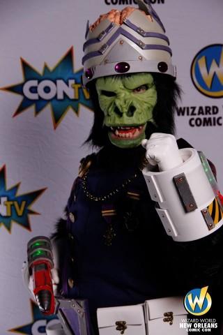 mojo jojo cosplay 1