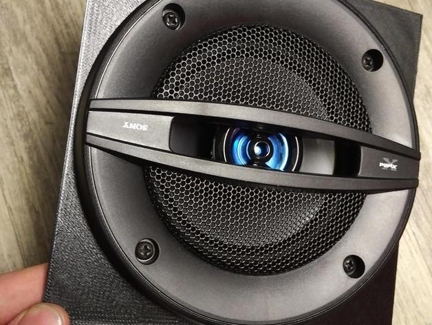 speaker-mount
