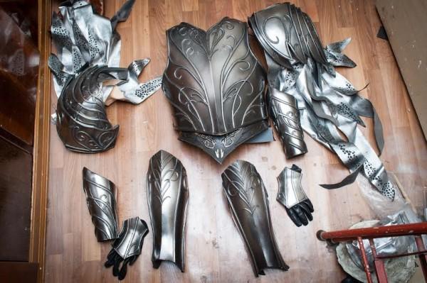 thranduil cosplay 2