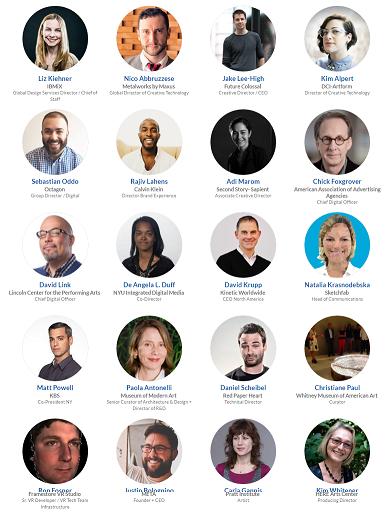 Creative Tech Week_ Directory