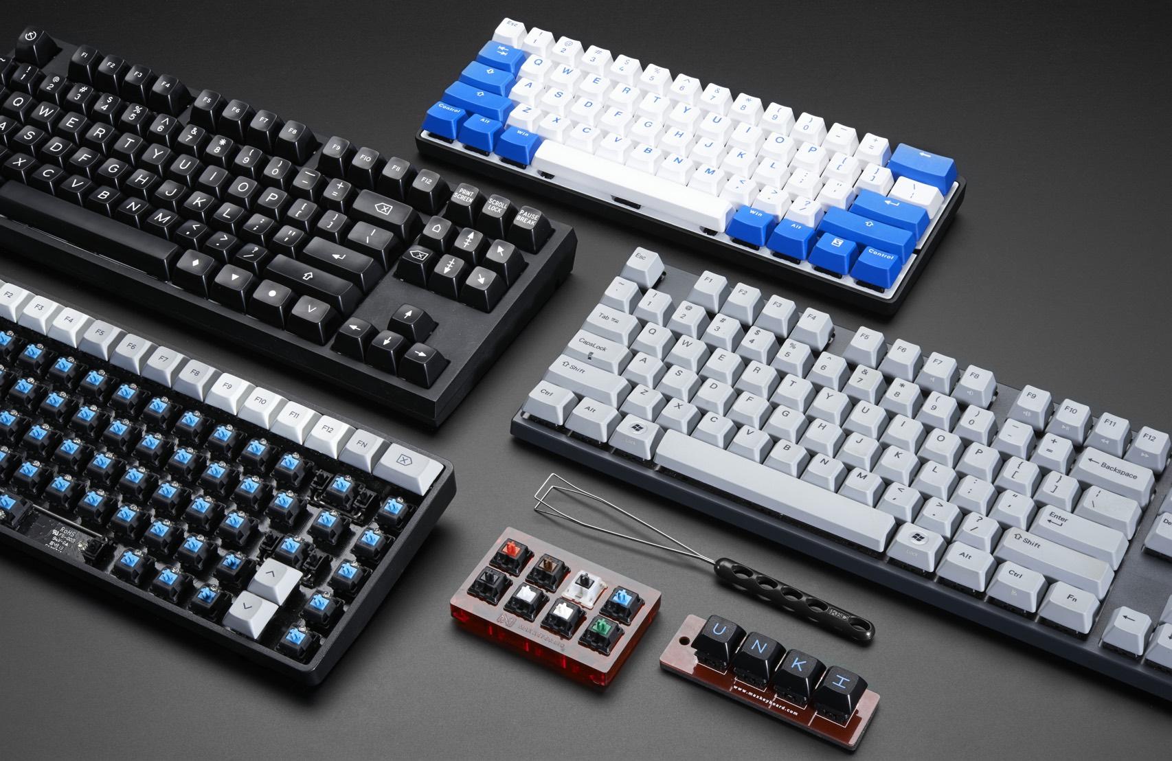 Keyboards Iso 01 Orig