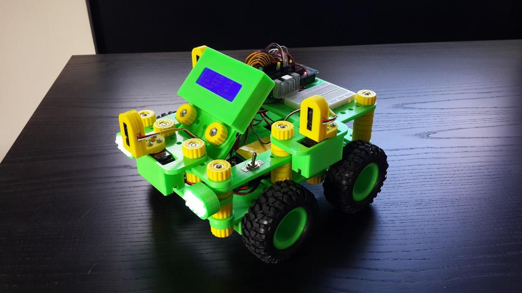 Neurobot3