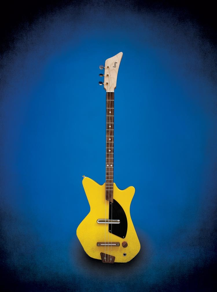 loog_yellow