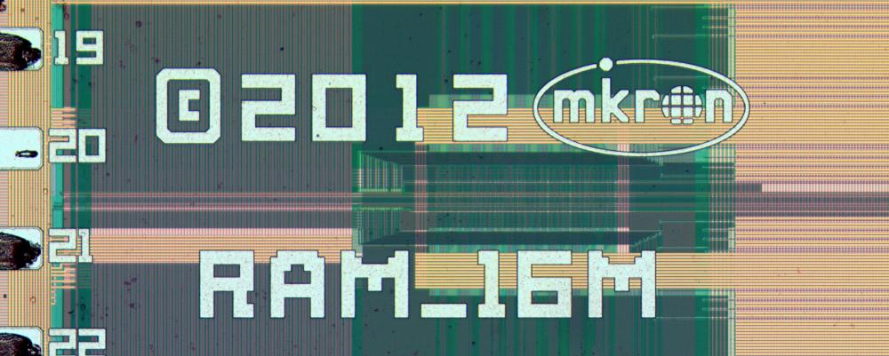 mikron-16m-90nm-logo