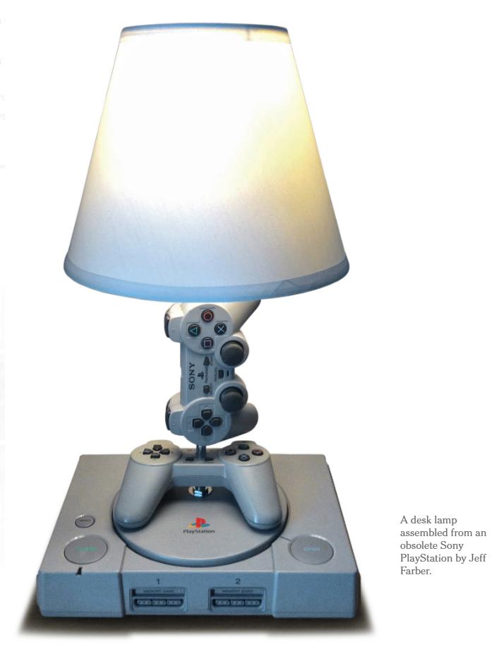ps-lamp