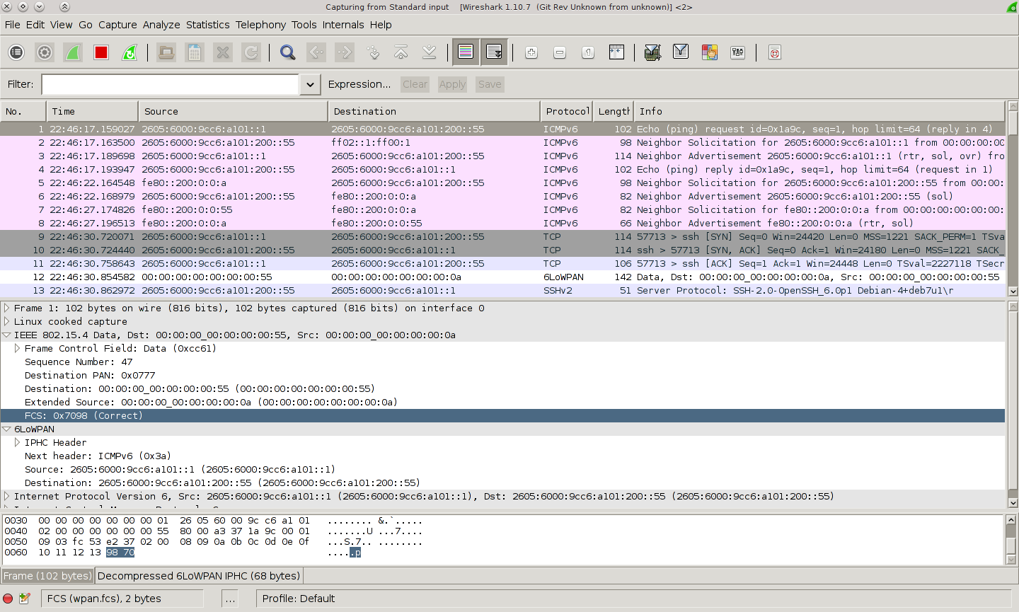 wireshark-802154