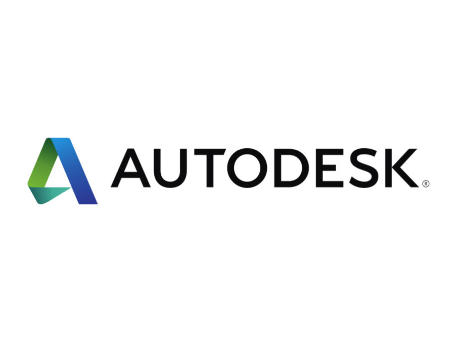 Autodesk logo and wordmark 906x679