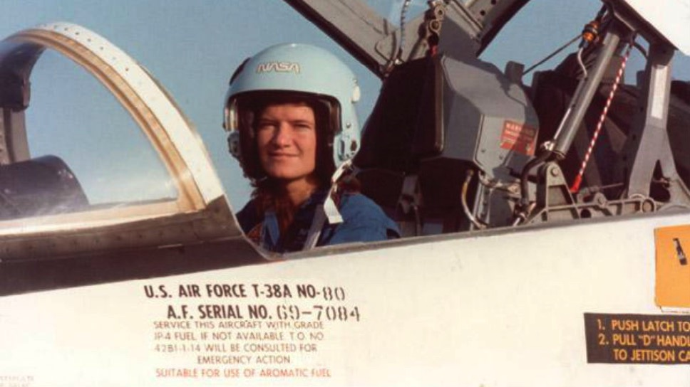Dr Sally Ride 970x545