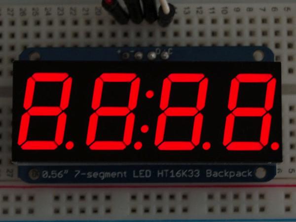 DIY GPS-controlled clock « Adafruit Industries – Makers