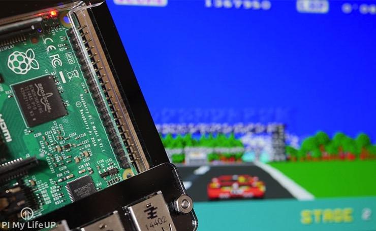 Raspberry Pi DOSBox
