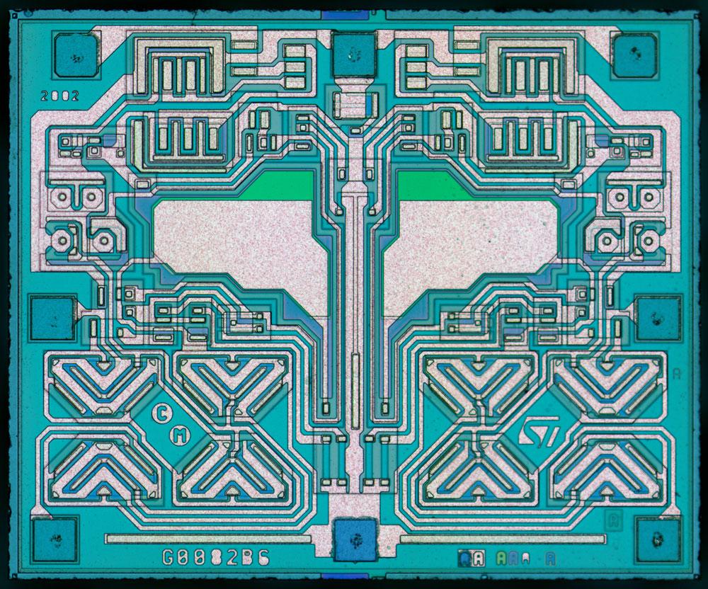 ST-TL072CDT-HD